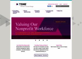 Tsne.org thumbnail