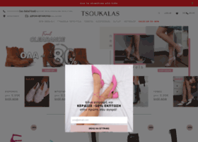 Tsoukalas-shoes.gr thumbnail