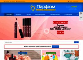 Tsparfum.ru thumbnail