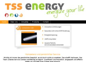 Tss-energy.de thumbnail