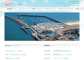 Tsu-yachtharbor.jp thumbnail