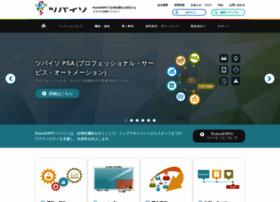 Tsubaiso.jp thumbnail