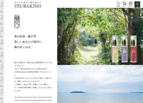 Tsubakioil.jp thumbnail