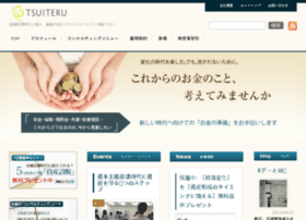 Tsuiteru.co.jp thumbnail
