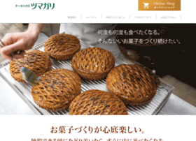 Tsumagari.co.jp thumbnail