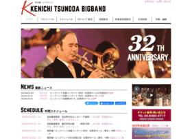 Tsunokenband.jp thumbnail