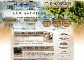 Tsurumo.net thumbnail