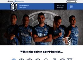 Tsv-taunusstein-bleidenstadt.de thumbnail