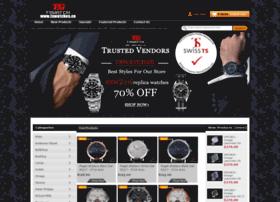 Tswatches.cn thumbnail