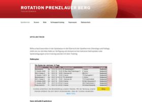 Tt-prenzlberg.de thumbnail