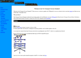 Tt-terminal.co.uk thumbnail