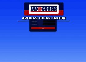 Ttfonline.indogrosir.co.id thumbnail
