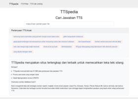 Ttspedia.id thumbnail