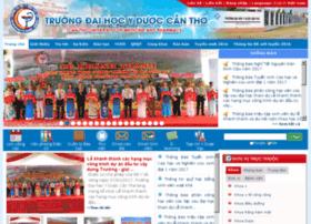 Ttsv.ctump.edu.vn thumbnail