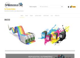 Tu-tienda.com.ve thumbnail