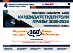 Tu-varna.bg thumbnail