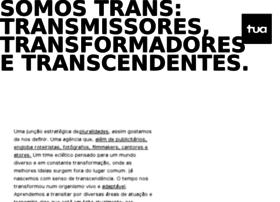 Tuagencia.com.br thumbnail