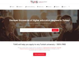 Tuas.com.tr thumbnail