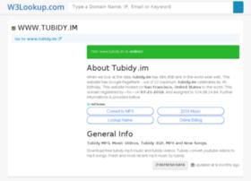 Tubidy.im.w3lookup.net thumbnail