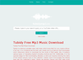 Tubidymp3.cc thumbnail