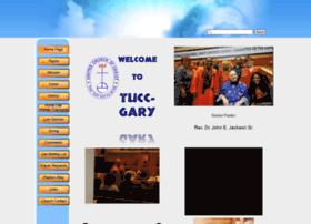 Tuccgary.org thumbnail