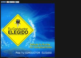 Tuconductorelegido.net thumbnail