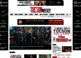 Tucsonweekly.com thumbnail