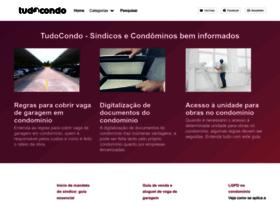 Tudocondo.com.br thumbnail