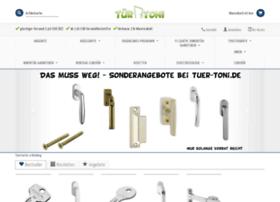 Tuer-toni.de thumbnail
