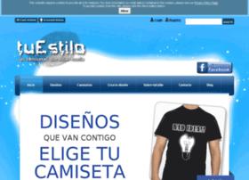 Tuestilo.net thumbnail