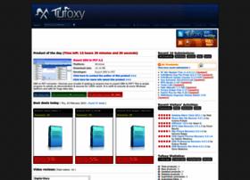 Tufoxy.com thumbnail