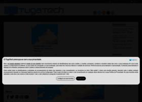Tugatech.com.pt thumbnail