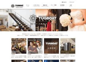 Tugboat-united.jp thumbnail