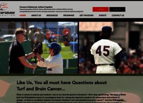 Tugmcgraw.org thumbnail