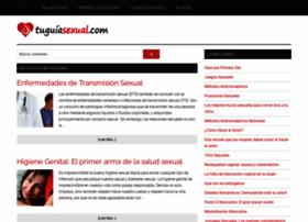 Tuguiasexual.com thumbnail