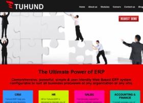 Tuhund.org thumbnail