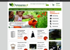 Tuinexpress.nl thumbnail