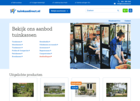 Tuinkasdirect.nl thumbnail