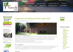 Tuinwijkgroningen.nl thumbnail