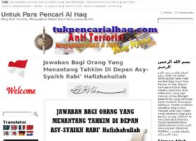 Tukpencarialhaq.com thumbnail