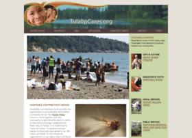 Tulalipcares.org thumbnail