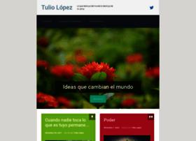 Tuliolopez.com.mx thumbnail