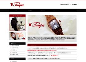 Tulipa.co.jp thumbnail