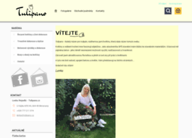 Tulipano.cz thumbnail