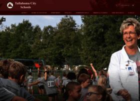 Tullahomacityschools.net thumbnail