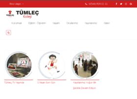 Tumlec.com.tr thumbnail