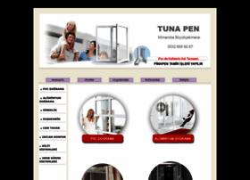 Tunapen.net thumbnail