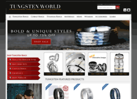 Tungstenworld.com thumbnail
