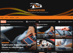 Tuningfever.fr thumbnail