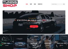Tuningshop.ro thumbnail